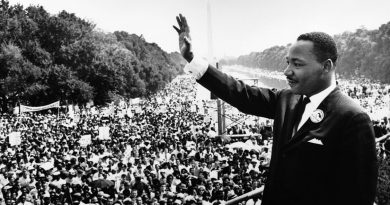 "Discorsi Celebri: Martin Luther King: ""I have a dream"""